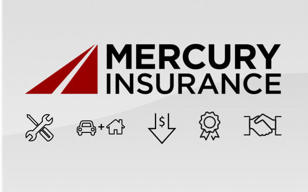 5 Reasons Why You Should Have Mercury Insurance