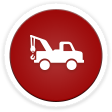 Roadside Assistance Icon